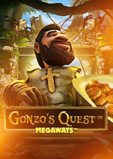 Gonzo`s Quest Megaways